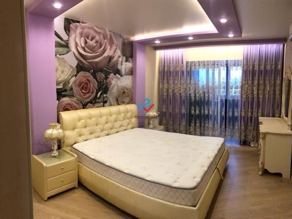Продам 3-комнатную, 103 м2, Власихинская ул, 81. Фото 1.