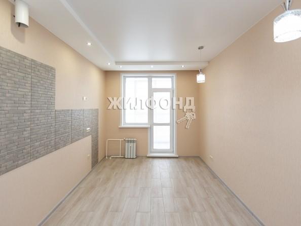 Продам 1-комнатную, 43.2 м², Северо-Западная ул, 5. Фото 2.