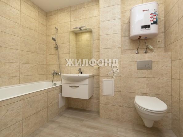 Продам 1-комнатную, 43.2 м², Северо-Западная ул, 5. Фото 9.