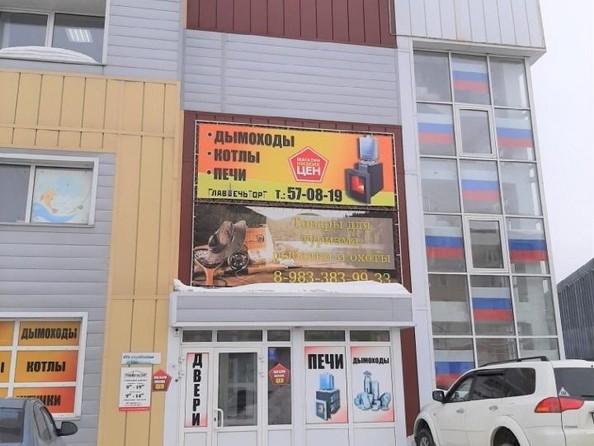 Сдам помещение свободного назначения, 240 м², Эмилии Алексеевой ул, 75А. Фото 1.