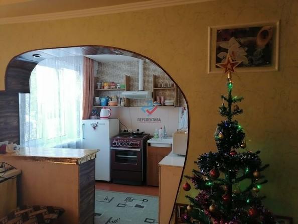 Продам 1-комнатную, 29.8 м2, Тихвинская ул, 32. Фото 1.