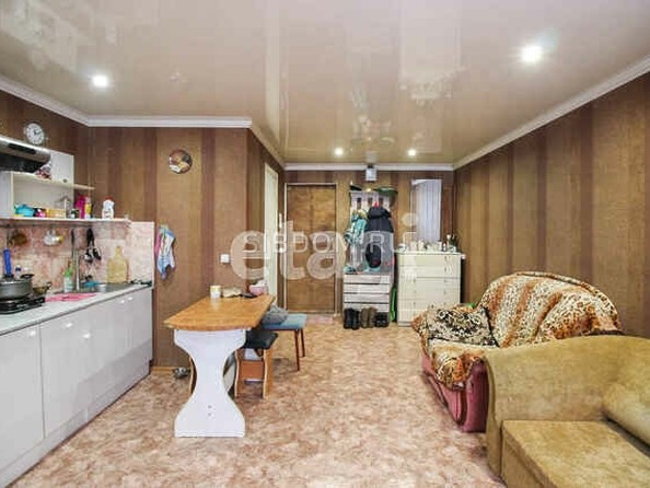 Продам , 23.4 м², Садовая ул, 10А. Фото 3.