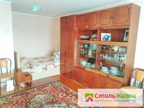Продам 1-комнатную, 41 м², Солнечная ул, 6. Фото 4.