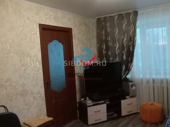 Продам 2-комнатную, 42 м², Юбилейная ул, 12. Фото 3.