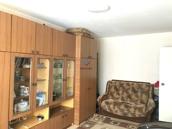 Продам 1-комнатную, 34 м², Новосибирская ул, 38к1. Фото 4.