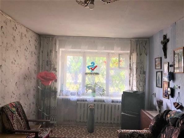 Продам 3-комнатную, 55.2 м², Льнокомбинат ул, 15В. Фото 2.