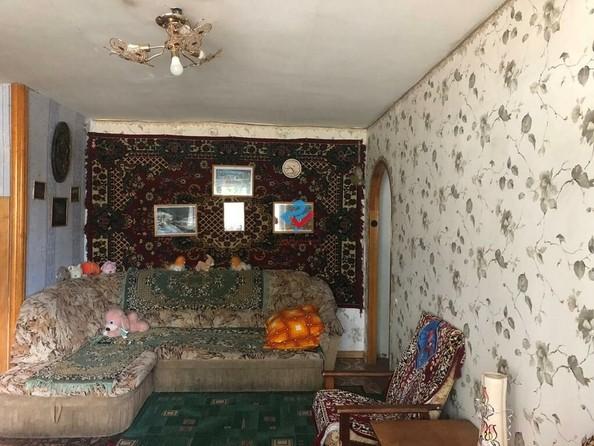 Продам 3-комнатную, 55.2 м², Льнокомбинат ул, 15В. Фото 4.