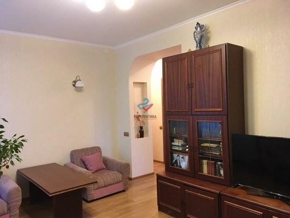 Продам 3-комнатную, 69 м², Комсомольская ул, 111. Фото 5.