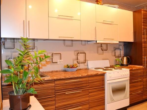 Продам 1-комнатную, 33.4 м², Анатолия ул, 92. Фото 1.