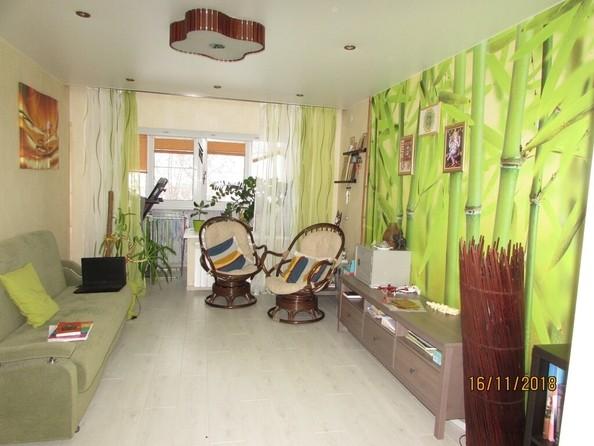 Продам 3-комнатную, 59.5 м², Анатолия ул, 41. Фото 2.