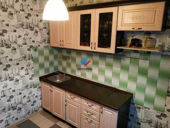 Продам 1-комнатную, 34 м², Павловский тракт, 273. Фото 4.
