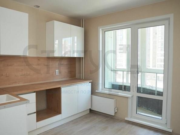 Продам 1-комнатную, 37 м², . Фото 3.