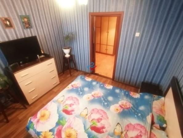 Продам 4-комнатную, 81.3 м², Строительная ул, 16. Фото 2.
