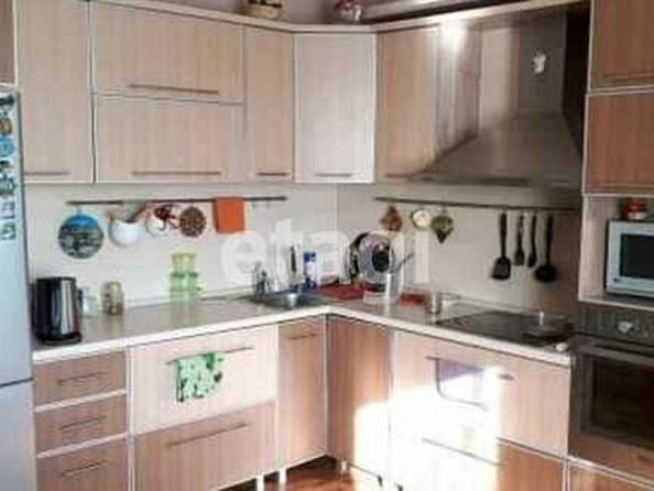 Продам 3-комнатную, 93.8 м², Вагоностроительная ул, 16. Фото 4.