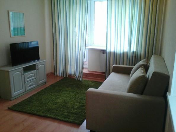 Сдам посуточно в аренду 1-комнатную квартиру, 33 м², Барнаул. Фото 4.