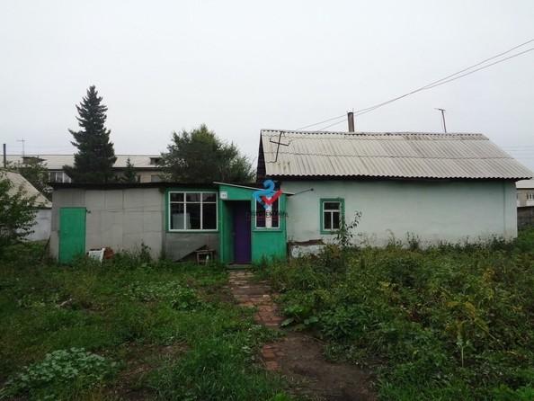 Продам дом, 44 м², Топчиха. Фото 1.