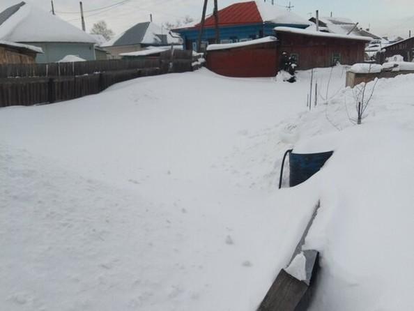 Продам дом, 26 м², Новоалтайск. Фото 1.