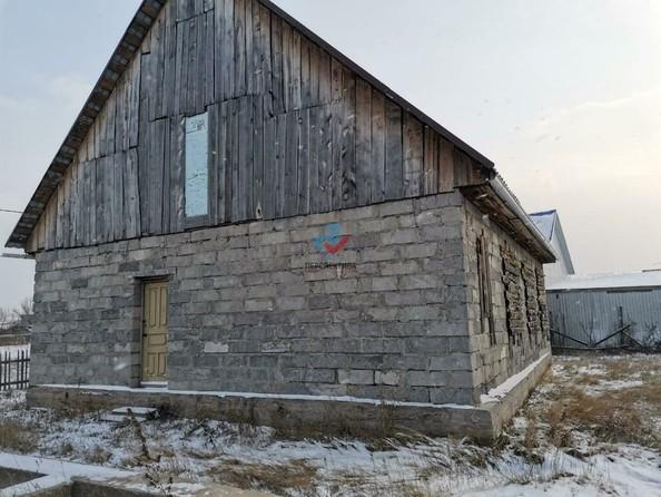 Продам дом, 114 м², Безрукавка. Фото 1.