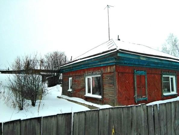 Продам дом, 50 м², Новоалтайск. Фото 1.
