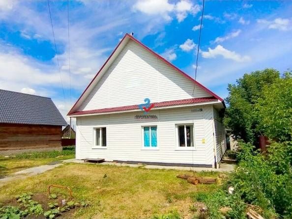 Продам дом, 70 м², Бельмесево. Фото 2.