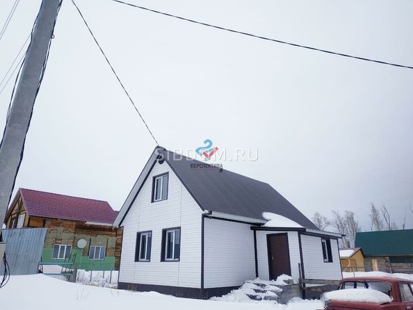 Продам дом, 95 м², Лесной. Фото 5.