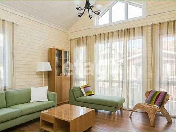 Продам дом, 93.9 м², Новый. Фото 3.