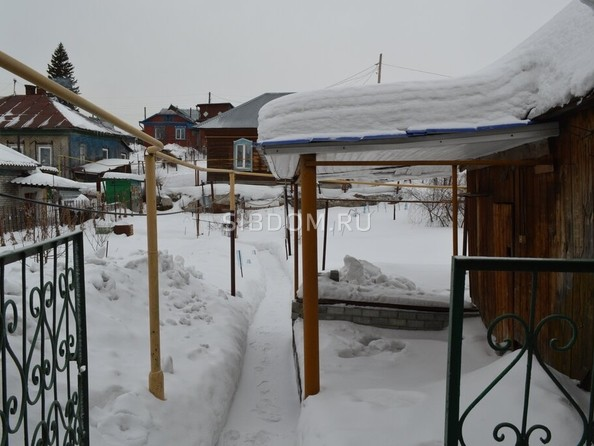 Продам дом, 113 м², Барнаул. Фото 4.