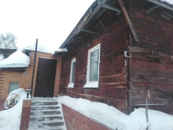 Продам дом, 65 м², Барнаул. Фото 1.
