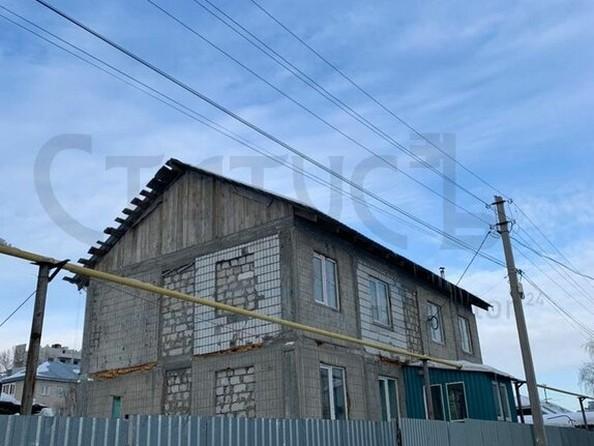 Продам дом, 266.5 м², Барнаул. Фото 1.