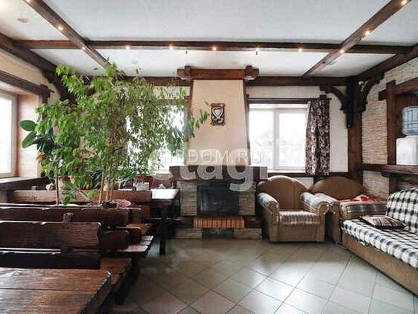 Продам дом, 240 м², Барнаул. Фото 3.