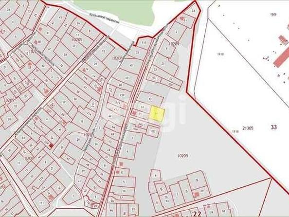 Продам  участок ИЖС, 1185 соток, Новоалтайск. Фото 1.