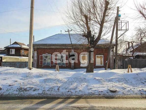 Продам  коммерческую землю, 716 соток, Барнаул. Фото 1.