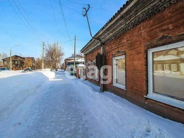 Продам  коммерческую землю, 716 соток, Барнаул. Фото 2.