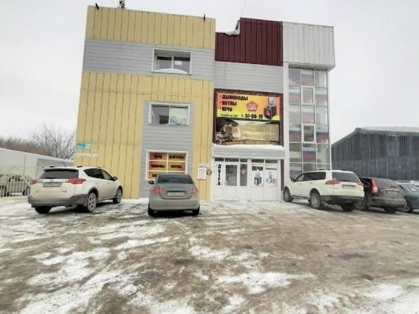 Сдам помещение свободного назначения, 90 м², Эмилии Алексеевой ул, 75А. Фото 1.