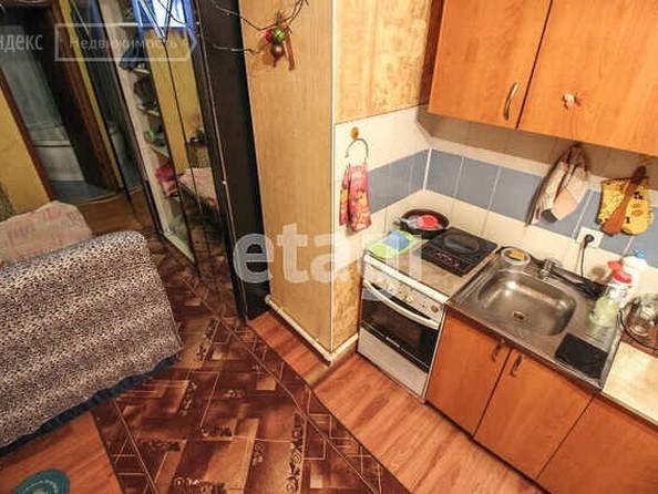 Продам 1-комнатную, 26.6 м², Трамвайный проезд, 40. Фото 2.
