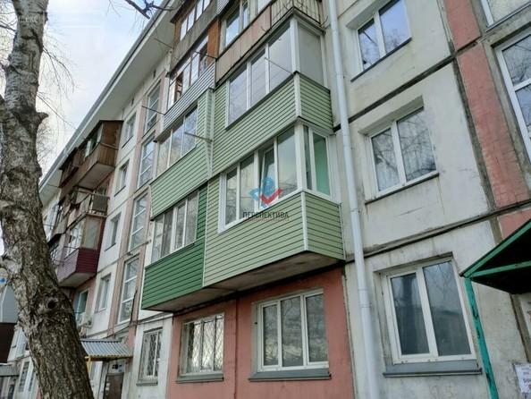 Продам 2-комнатную, 44.3 м², Ленинградская ул, 80. Фото 1.