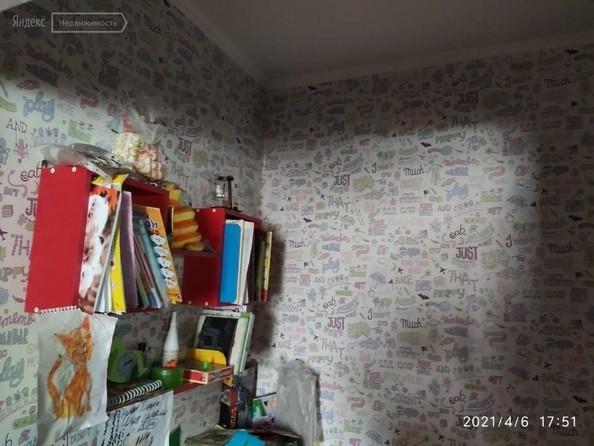 Продам 1-комнатную, 30.9 м², Горно-Алтайская ул, 75. Фото 5.