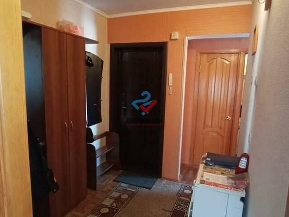 Продам 4-комнатную, 58.4 м², Александра Пушкина ул, 192. Фото 3.