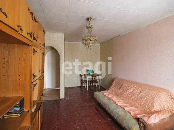Продам 2-комнатную, 48 м², Прудской пер, 29. Фото 5.