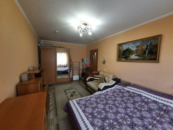Продам 1-комнатную, 33.63 м², Малахова ул, 101. Фото 4.