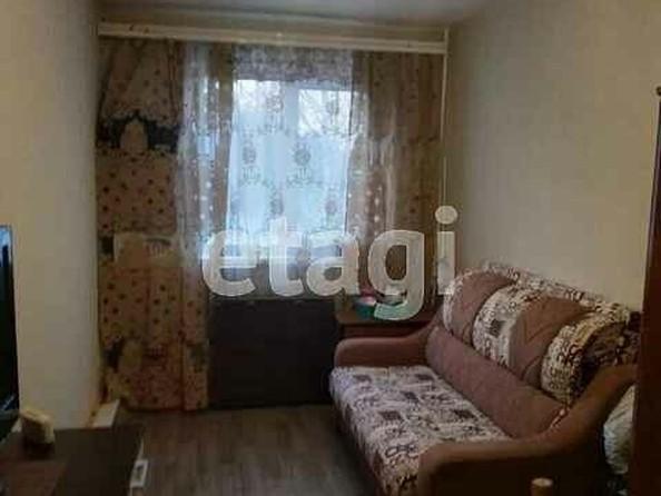 Продам 2-комнатную, 43.4 м², Попова ул, 55. Фото 3.