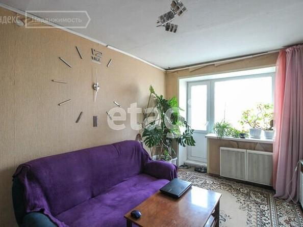 Продам 3-комнатную, 52 м², Полярная ул, 32. Фото 3.