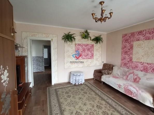 Продам 4-комнатную, 83.3 м², Павловский тракт, 253. Фото 2.