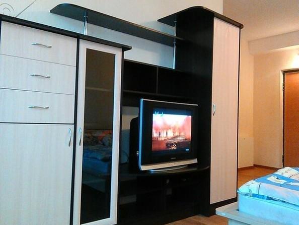 Сдам посуточно в аренду 1-комнатную квартиру, 42 м², Барнаул. Фото 5.