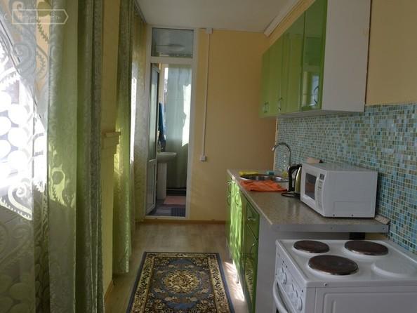 Сдам посуточно в аренду 1-комнатную квартиру, 35 м², Белокуриха. Фото 2.