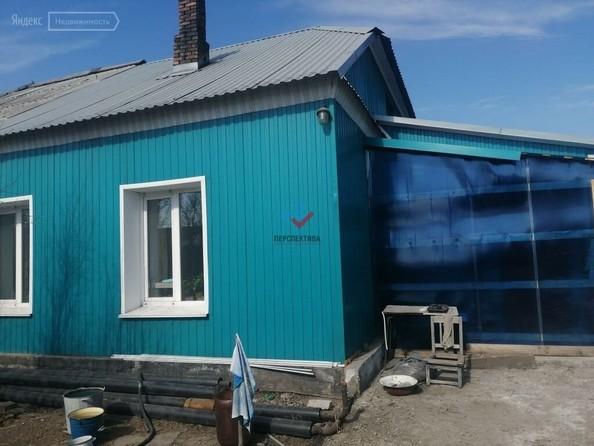Продам дом, 46 м², Рубцовск. Фото 1.