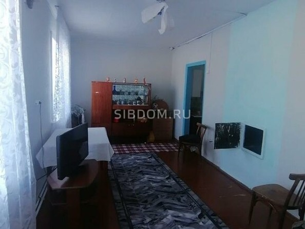 Продам дом, 34.5 м², Чуйский. Фото 5.