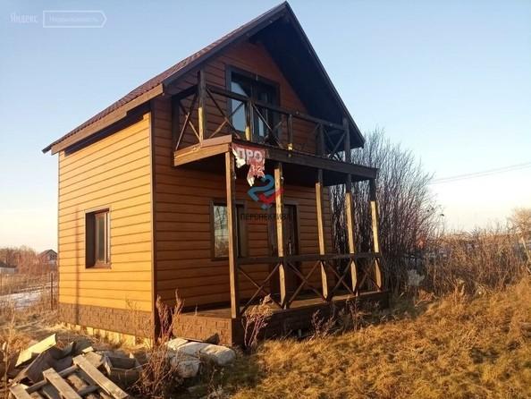 Продам дом, 46 м², Санниково. Фото 1.