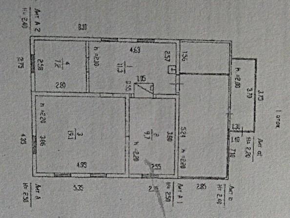 Продам дом, 47.3 м², Новоалтайск. Фото 3.