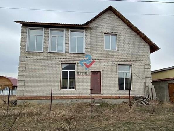Продам дом, 233.9 м², Первомайское. Фото 1.